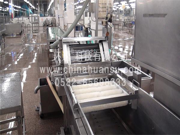 蛤蜊清洗机FX-800,气泡式清洗